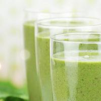 Dr. Oz's 3-Day Detox Dinner Green Smoothie