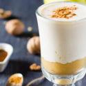 Dr. Oz's Diabetic Friendly Double Apple Cinnamon Smoothie