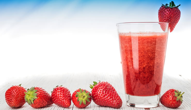 Dr. Oz Hormone Balancing Double Strawberry Smoothie Recipe, recipe, recipes, dr. oz, droz, oz, dr.oz, strawberry smoothie, smoothie, smoothies, smoothie recipes, smoothie recipe, blender, blend, blends, blender, blended, blended smoothie, blendtec, vitamix, vita mix, vitamix smoothie, blendtec smoothe, blendtech, vitamix smoothie,