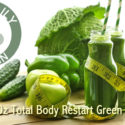 Dr. Oz's Total Body Restart Green Juice