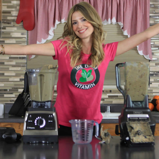How to Clean your Blender – Blendtec vs Vitamix vs NutriBullet vs Ninja