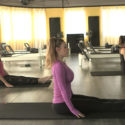 pilates ankle exersises