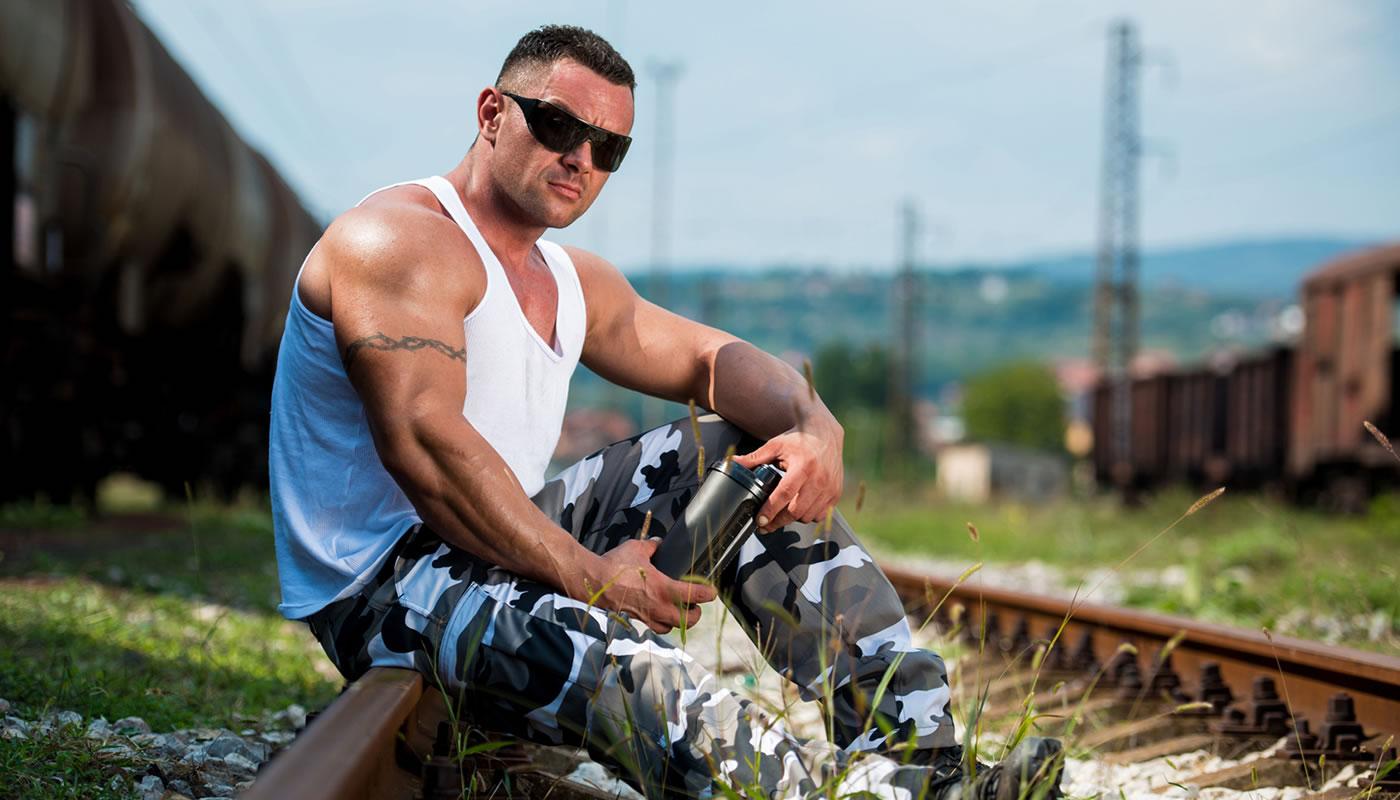 Protein Shakes sustain health