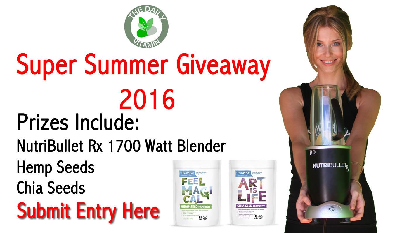 blender giveaway, nutribullet, blender, giveaway, contest