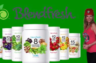 blendfresh, blendtec, blendtech, protein, proteins, powders, powder, protein powder, blendfresh protein, blendfresh proteins,