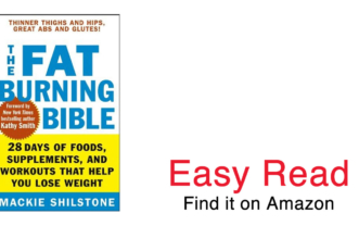 fat burning bible, weight loss,