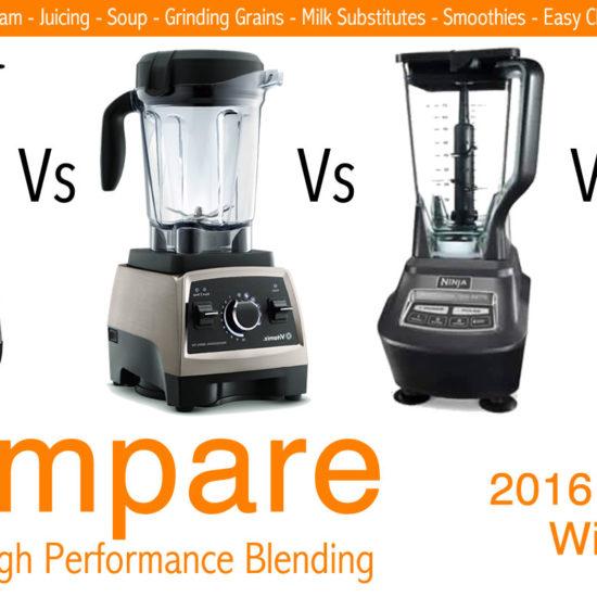 10 Best Blender Winners for 2016 Blend Off Comparisons