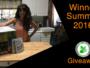 Giveaway, winner, win, contest, blender, blender giveaway, nutribullet, bullet, giveaway, reward,