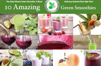 the daily vitamin, green smoothie, green, smoothie, smoothies, green smoothies, e book, book , ebook, green smoothie ebook, free,